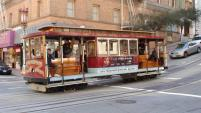 sightseeing tours in San Francisco