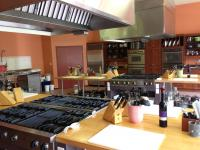 Strewn's cooking school