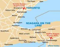 visit Niagara-on-the-Lake
