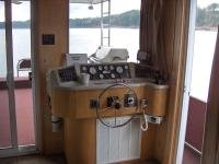 Piloting the Houseboat