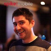 Greg Lehman, Spike|Mobile