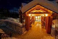Juniper Lodge, Fernie, BC