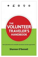 Volunteer Travelers Handbook