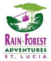 Rain Forest Adventures in St. Lucia