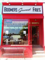 Boomers Fries, Stratford