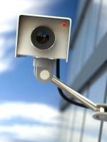ThruVision Security Camera