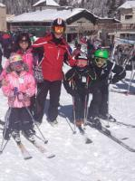 family fun at Taos Ski Valley