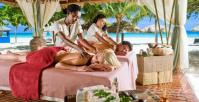 pampered at Beaches Red Lane Spa