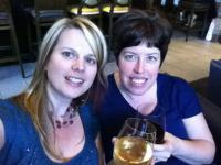 touring Niagara wine country