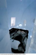 ICE HOTEL sleeping