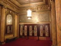 historic Elgin Theatre