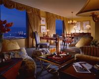 Ritz Carlton Luxury