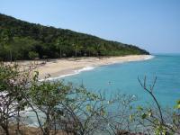 Eden Beach Antigua