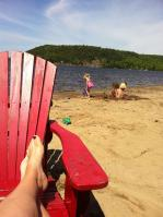 Beachside at Muskoka Bible Center