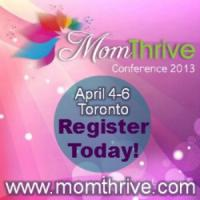 MomThrive contest