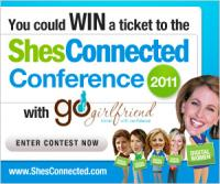 She's Connected Contest
