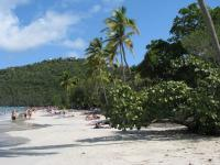 Magens Bay Beach, St. Thomas
