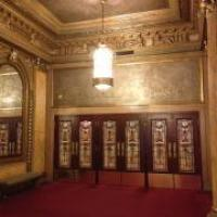 Toronto's historic Elgin Theatre