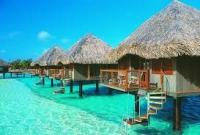 Tahiti Tourism - Unabashed Luxury!